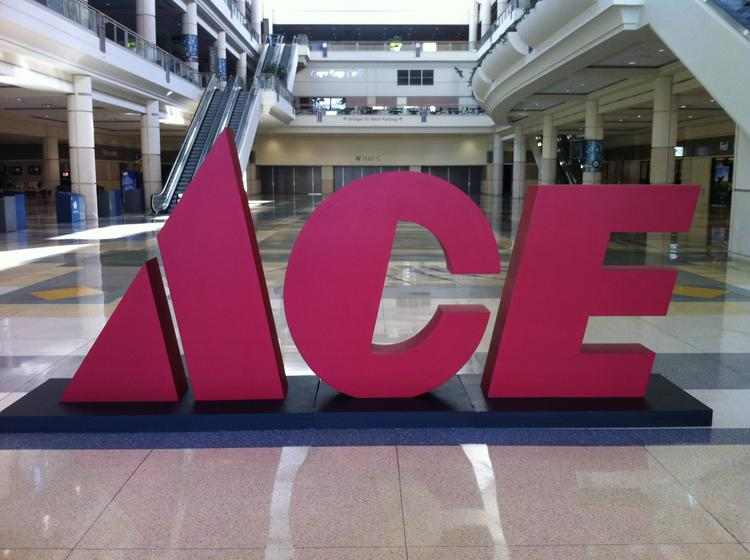 Ace Hardware brought its fall convention to the Orange County Convention Center on Sept. 10.