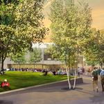 Drexel to break ground on $16M Korman Center expansion