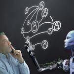 The role of artificial intelligence in people management