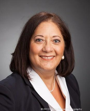Port San Antonio has hired Ruthie Santiago as the organization's new vice president of human resources.