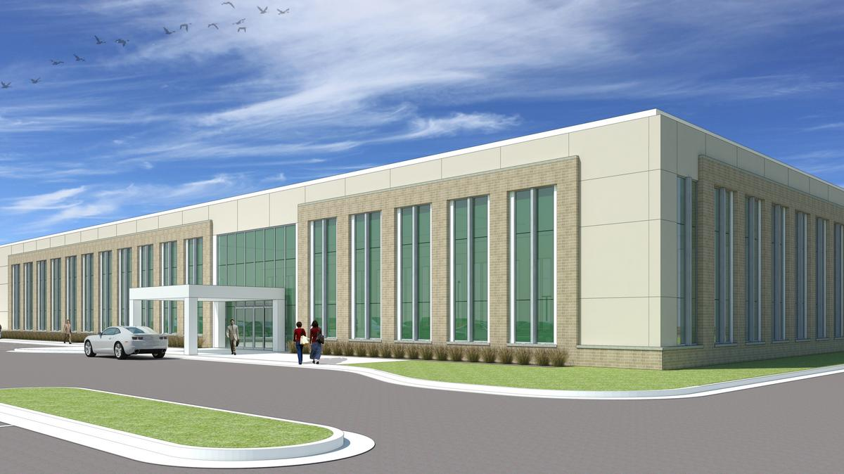 Ryan Cos Plans Medical Offices In Brooklyn Park