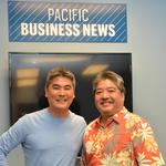 Chef Roy Yamaguchi and King's Hawaiian CEO want people to know about Hawaii's great food
