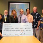 Volunteer Legal Services Hawaii receives surplus funds from $2M American Savings Bank settlement