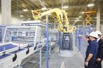 Trammell Crow bets on more San Jose manufacturing