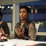 <strong>Johnson</strong> Publishing CEO Desiree Rogers — how she became an ex-media mogul