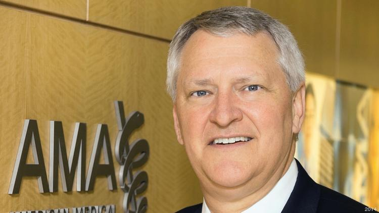 Missouri family physician Dr. David Barbe has been elected as president-elect for the American Medical Association.