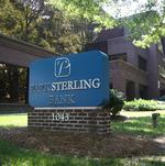Park Sterling picks up team of bankers, regional president from CommunityOne