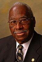Rep. Demetrius <strong>Newton</strong> dies at 85