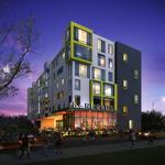 More student housing to rise near UT with 24-hour study lounges, other luxury amenities