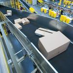 What losing Amazon could mean to UPS