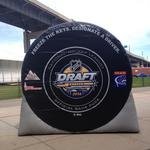 NHL Draft fan fest planned for Canalside; economic impact pegged at $9.2m