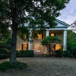 Roswell's circa 1840 Mimosa Hall home hits market (VIDEO)