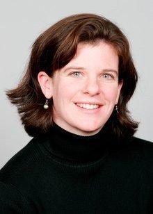 Carol McCabe