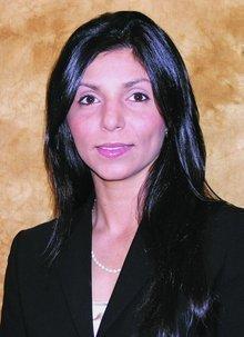 Carolina DiGiorgio