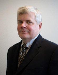 Donald J. Cox