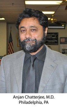 Dr. Anjan Chatterjee