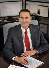 Dr. Daniel McFarland