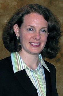 Elizabeth Bradley