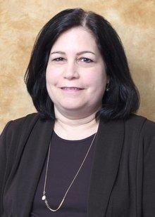 Ellen Rogoff