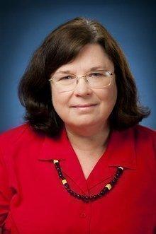 Frances A. McElhill
