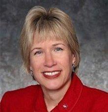 Kimberlee Orth