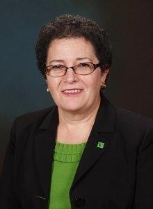 Lina Fernandes