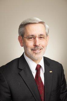 Mark LeChevallier