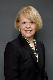 Pamela Godwin