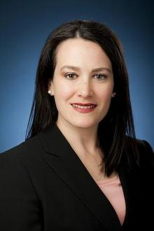 photo of Rebecca Rakoski