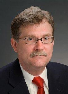 Robert W. Stevenson