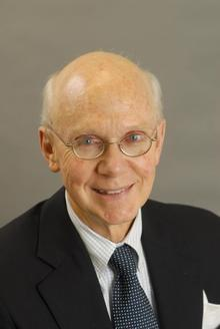 W. Bourne Ruthrauff