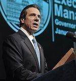 Cuomo picks panel to lessen NY's 'tax mentality'