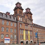 The Harmony Group began leasing apartments in  Harmony Mills Fallsview, the $25 million second phase of the Harmony Mills apartment renovation, in 2010.