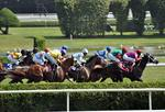 Private-sector names headline Wednesday horse races in Saratoga