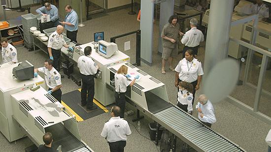 Groups representing federal air marshals and flight attendants are fuming over the TSA's decision to allow small knives back on airplanes and are asking officials to reconsider.