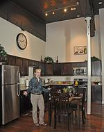 Harmony Mills new apartments draw interest
