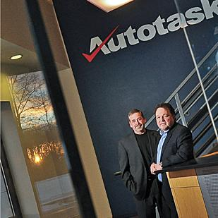 Bob Godgart, former CEO and founder of Autotask, has tapped former MapInfo CEO Mark Cattini to lead the company.
