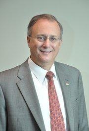John D. Bennett, president and CEO of CDPHP.
