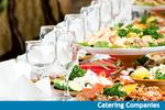 Top of the List: Catering companies