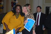 More than 575 businesspeople attended The Business Review's Best Places to Work awards luncheon.