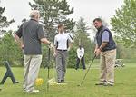 Can Albany or Saratoga be a stop on a pro golf tour?