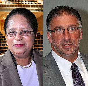The Capital Region council is co-chaired by Shirley Ann Jackson, president of Rensselaer Polytechnic Institute, and Michael Castellana, CEO of SEFCU.