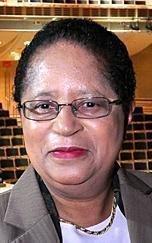 Rensselaer Polytechnic Institute President Shirley Ann Jackson