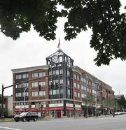 Congress Park Centre, a luxury apartment/retail development on Broadway in Saratoga Springs, was built in phases over the past decade. It marked the first in the new wave of large-scale projects downtown. The owner is Brause Realty Inc. in New York City.