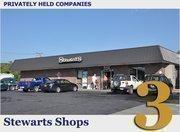 Rank: 3Stewarts Shops Corp.P.O. Box 435, Saratoga Springs2012 revenue: $1.6 billionPresident: Gary Dake