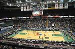 Times Union Center earns more money, draws more fans, with fewer shows