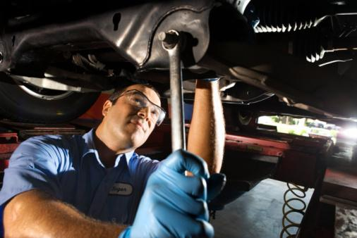California-based YourMechanic sends its car mechanics straight to a home or workplace.