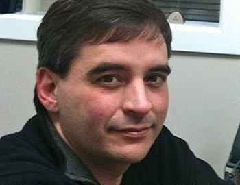 John Cococcia, COO of DHA Holdings.