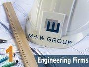 Rank: 1M+W U.S. Inc. - A Company of the M+W Group125 Monroe St., Watervliet2012 Capital Region engineering billings: $254 millionPresident or Capital Region principal: Rick Whitney