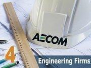 Rank: 4   AECOM40 British American Blvd., 1st Floor, Latham2012 Capital Region engineering billings: $18.9 millionPresident or Capital Region principal: Thomas Cascino